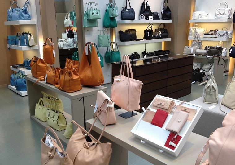 шоппинг в San Marino